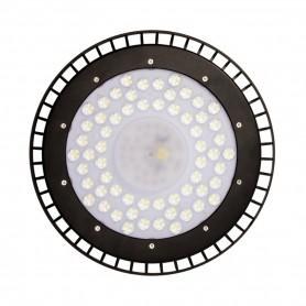 LED UFO Hallenstrahler 200W Treiberlos K4000-K6000