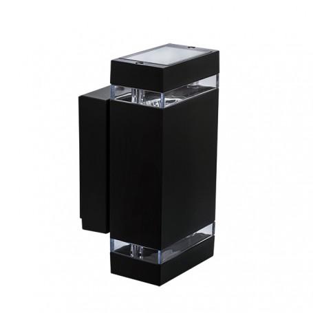 LED Up/Down Außen-Wandleuchte GU10 J-B