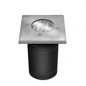 LED Bodeneinbauleuchte GU10 BERG DL-35L
