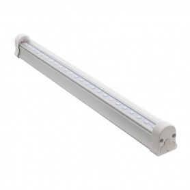 LED GROW Lichtleiste 30cm 4.8W verbindbar