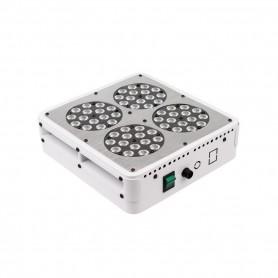 LED GROW Strahler 136W mit Aufhängeset