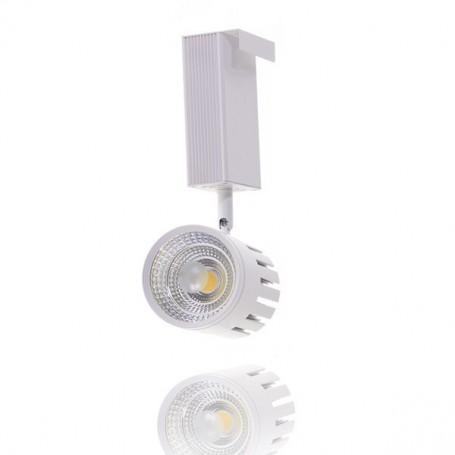 LED studio light 36W 3600Lm COB