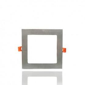 LED Strahler 147x147mm 9W 630Lm K3000-4000