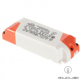 LED power supply constant current 12W 350mA TRIAC dimmable