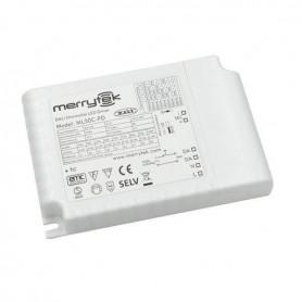 LED Netzteil Konstantstrom max.50W 1050mA DALI/Push dimmbar