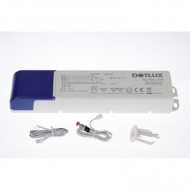 NOTSTROM-AKKU-KIT für konstantstrombetriebene LED-Leuchten