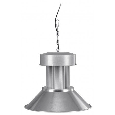 LED Hallenstrahler PHILIPS 150W K5000 Aluschirm 90°
