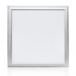 LED Panel EPISTAR 30x30cm 18W silver