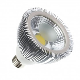 LED E27 light PAR30 COB 7W