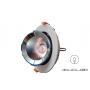 LED schwenkbarer Einbaustrahler Ф140mm 10W 850Lm K3000-K4000