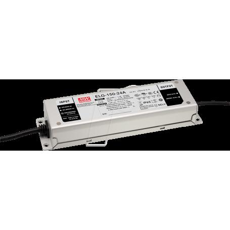LED power supply ELG 150W 48V IP65