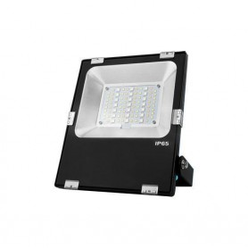 LED Flutlicht 30W RGB+CCT IP65 WIFI