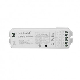 RF- LED Strip Controller 5in1 WiFi