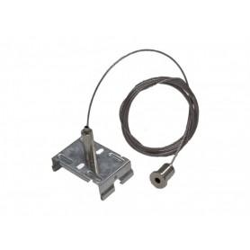 wire suspension set 2000mm for LED continous line pro+