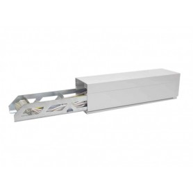 Power feedin for continuous line luminaire Pro + IP40