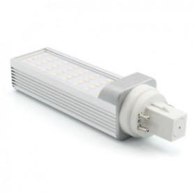 LED PL-C lightsource G24D2 13W 1300Lm K3000