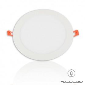 LED Downlight Ф240mm 20W 2000Lm K3000-4000-6000