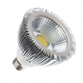 LED E27 light PAR38 COB 12W