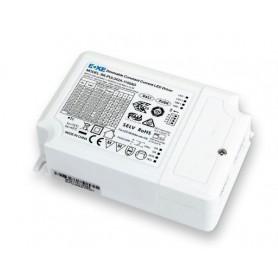 LED Netzteil 42W, 3-42V, max. 1,1A, DALI, 1-10V, PUSH