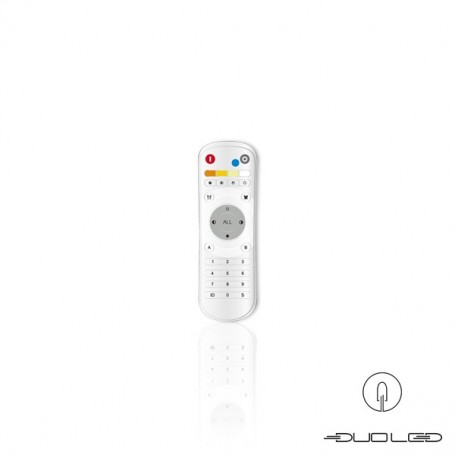 RF-remote control CCT