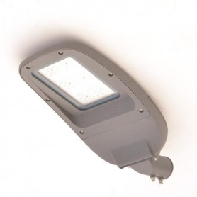 LED Strassenleuchte LEOS 50W K6000 IP65