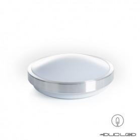 LED wall/ceilinglight Ф290mm 15W 1200Lm K3000-4000