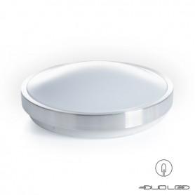 LED wall/ceilinglight Ф330mm 18W 1440Lm K3000-4000