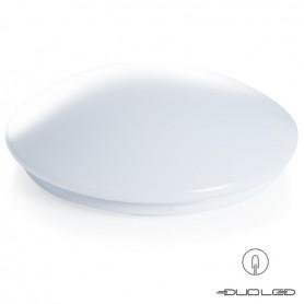 LED surface-mounted light 15W Ф290mm  K3000-K4000 HF motion detector