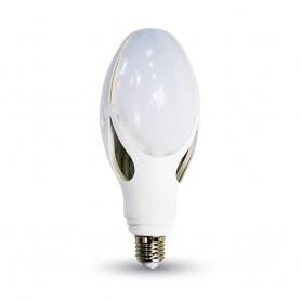 LED E27 Hallenbirne 40W K4000