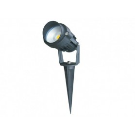 LED outdoor spot  IP65 6W 280LM K2700