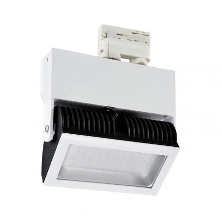 LED Schienenstrahler SAMSUNG 38W 3800Lm K3000-5500