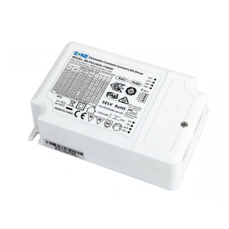 LED Netzteil Konstantstrom 1100mA/36-45W RF funk dimmbar