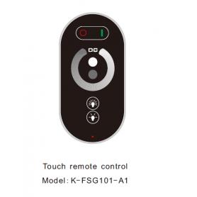 RF- Funkfernbedienung für RF-Netzteil dimmbar