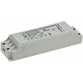 LED Netzteil 30W DC12V 2,5A IP20