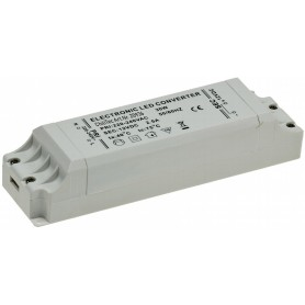 LED powersupply 30W DC12V 2,5A IP20