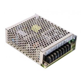 LED power supply 50W 24V IP20