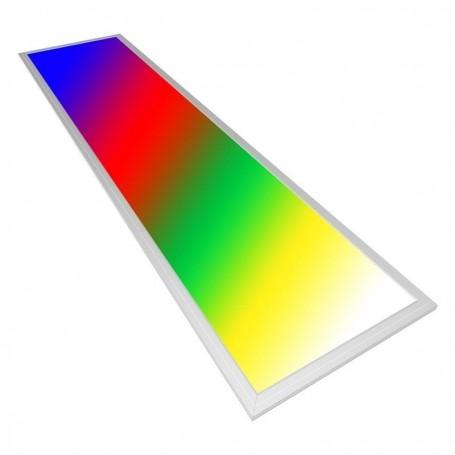 LED Panel RGBWW 30x120cm 48W