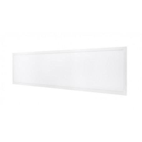 LED Panel EPISTAR 30x120cm 36W UGR19 microprisma