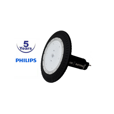 LED UFO Hallenstrahler PHILIPS 100W 140Lm/W dimmbar
