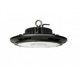 LED UFO highbay light Brdigelux/Meanwell 240W