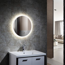 LED Deco Mirror Creta 15/35/55W