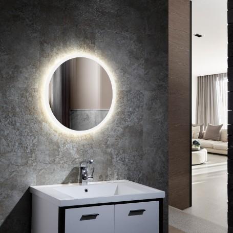 LED Deco Mirror Creta 15/35/55W