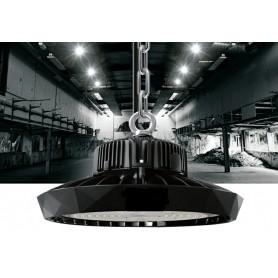 LED UFO Hallenstrahler Bridgelux/Meanwell 190Lm/W 70W