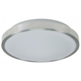 LED wall/ceilinglight Aronica Ф260mm 12W 750Lm K3000-4000
