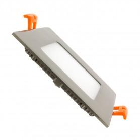 LED Strahler 172x172mm 12W 880Lm K3000-4000-6000