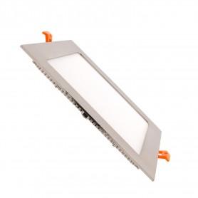 LED Strahler 225x225mm 18W 1400Lm K3000-4000-6000