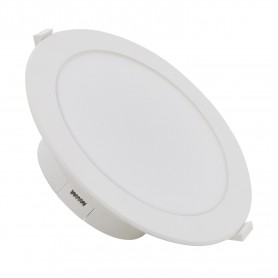 LED downlight round Ф190mm 20W K3000-4000-6000 IP65