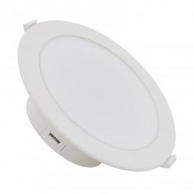LED Einbaustrahler rund Ф190mm 25W K3000-4000-6000 IP65