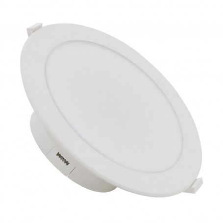 LED downlight round Ф190mm 25W K3000-4000-6000 IP65