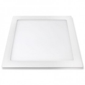 LED Panel EPISTAR 20x20cm 10W white frame